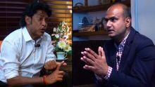Nando Bodha : « il n'y aura pas de consensus sur la réforme électorale »