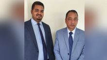 Conseil de district de Moka : Sudhirchandra Soonarane réélu à la présidence