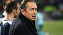 L'ancien entraîneur Gérard Houllier est décédé à 73 ans