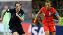 Mondial 2018 : will God save England or Croatia ?