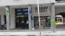 À Port-Louis: Il écoulait des coupons de parking illégaux
