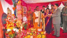 Ganesh Chaturthi: Balraj Narroo s'en prend au ministre Dan Baboo