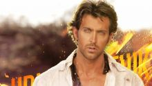 Aditya Chopra-Hrithik Roshan: Un film d'action spectaculaire