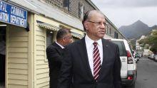 Affaire Roches-Noires: En attente d'une charge formelle
