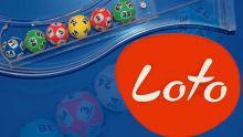 Loto: prochain jackpot à Rs 10 millions