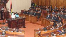 Assemblée nationale : BAI, Courts, Apollo Bramwell et les Casinos intéressent l'Opposition