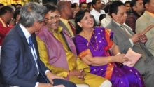 Ganesh Chaturthi: Balraj Narroo très dur envers le ministère de la Culture