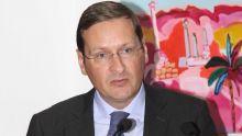 Laurent Garnier, ambassadeur de France: «Maurice est un cas unique»