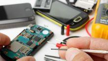 Jagessur l'a donné en réparation: Le technicien a-t-il endommagé son cellulaire?