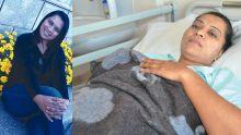 Une doctoresse accuse ses collègues de négligence médicale - Teerani Bheenick: «J'ai failli mourir»