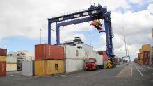 Port: Manque à gagner de Rs 125 millions sur les conteneurs