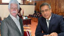 Assemblée nationale: la PNQ de Paul Bérenger axée sur la nouvelle carte d'identité nationale