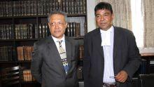 Mauritius Bar Association: Me Antoine Domingue reconduit à la présidence