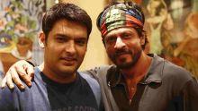 Shah Rukh Khan remercie Kapil Sharma pour «Kis Kisko Pyaar Karoon»