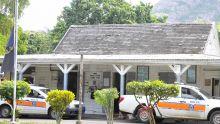 St-Pierre : un voleur arrêté alors qu'il s'apprêtait à dévaliser une maison