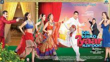 «Kis Kisko Pyaar Karoon»: Un premier week-end de rêve pour Kapil Sharma