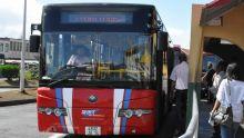Nando Bhoda imposera le bus à plancher bas