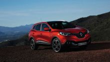 Salon du Prêt-à-Partir - Automobile: Pleins feux sur la Renault Kadjar