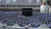 La Mecque: le corps de Saida Janoo identifié