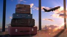 Voyages: ruée sur les billets d'avion