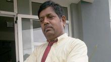 Ramesh Teelanah: contrôleur, cet observateur avisé de nos mœurs