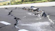 Nouveau contrat de réparation de Rs 120 millions : le coût de construction de la route Terre-Rouge/Verdun dépasse Rs 6 milliards