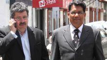 Affaire Betamax: Rajesh Jeetah autorisé à partir