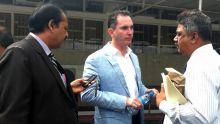 Comptes bancaires de Brian Burns: le DPP n'insiste pas