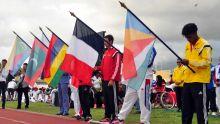 Les Jeux des îles 2019 à l'île Maurice