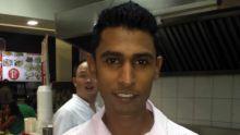 Akshay Seekunto: l'ascension fulgurante d'un serveur à Assistant Manager