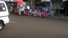 Marché de Mahébourg: des marchands dénoncent la concurrence déloyale
