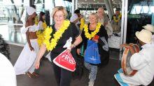 Les revenus touristiques en hausse de 14 % au premier semestre