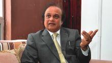Informations sensibles sur le compte bancaire de Navin Ramgoolam -Ajay Daby : «Le dossier est destiné à n'être lu que par le DPP»