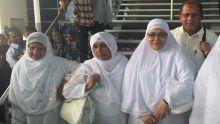 La Mecque: les corps de Swaley Janoo et Zainobee Kaudeer identifiés