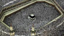 La Mecque: le corps du 5e pèlerin mauricien porté manquant identifié