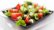 Salades composées: pour un repas fraîcheur