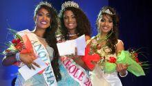 Concours de beauté: Mégane Carré, sacrée Miss Créole 2015