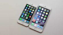 iPhone: 6S et 6S Plus lancés ce 6 novembre