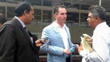 Pour renvoi injustifié: Brian Burns réclame Rs 9millions à Iframac Ltd