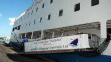 Mauritius Shipping Corporation : profits de Rs 175 millions avant impôts pour 2018