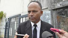 Meeting du 1er-Mai à Curepipe: le leader du Party Malin dans l'attente d'une réponse
