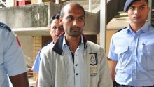 Navin Dhurry plaide non coupable du meurtre de sa maîtresse