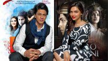 Deepika Padukone:«Rien ne peut modifier mes relations avec SRK»