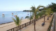 La plage de Bain-Boeuf remise à neuf
