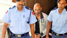 40 ans de prison pour Navin Dhurry
