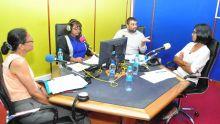[Bande-son] Violence contre les femmes: réécoutez les débats sur Radio Plus