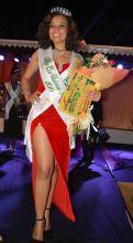 Miss Eco Rodrigues: Émilie Albert est la première élue