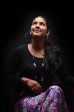 Shehreen Dookhee: portrait d'artiste