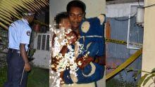 Un jeune de 23 ans brûle son père vivant