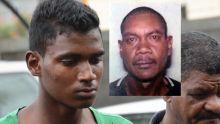Drame à Bambous: il tue son père pour Rs 4 000
